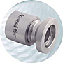 Female I-Line Sanitary Crimp Fittings